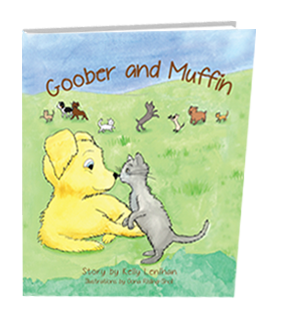 Goober & Muffin