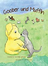 Goober und Muffin geschichte von Kelly Lenihan