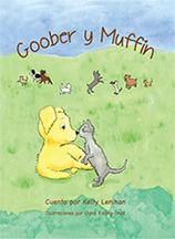 Goober y Muffin cuento por Kelly Lenihan
