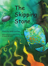 The Skipping Stone by Kelly Lenihan