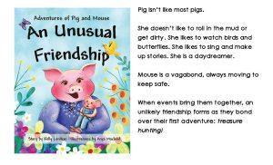 An Unusual Friendship